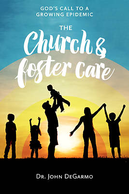 Picture of The Church & Foster Care