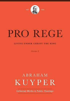 Picture of Pro Rege-Volume 2