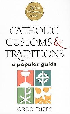 Picture of Catholic Customs & Traditions