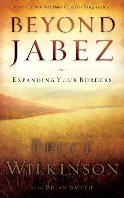 Picture of Beyond Jabez - Itpe Version