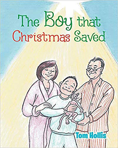 Picture of The Boy That Christmas Saved