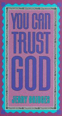 Picture of You Can Trust God
