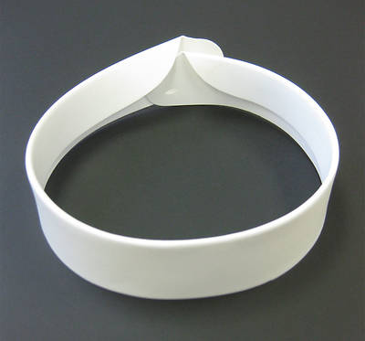 "CLERICAL COLLAR 1.25"" X 16.5"""