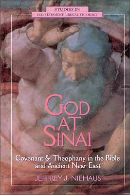 God at Sinai