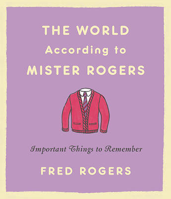 Picture of The World According to Mister Rogers