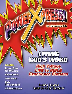 PowerXpress Living Gods Word Acceptance Unit