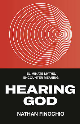 Picture of Hearing God