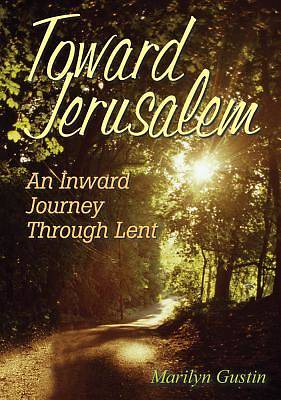Picture of Toward Jerusalem