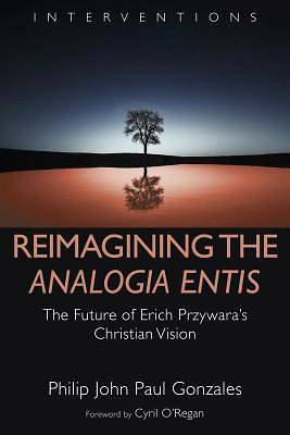 Picture of Reimagining the Analogia Entis