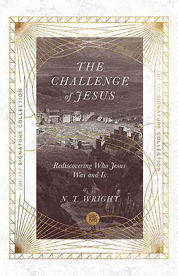 Picture of The Challenge of Jesus