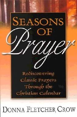 Seasons of Prayer