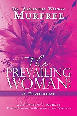 Picture of The Prevailing Woman a Devotional