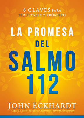 Picture of La Promesa del Salmo 112 / The Psalm 112 Promise
