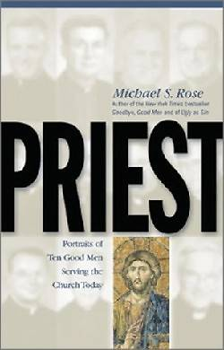 Picture of Priest