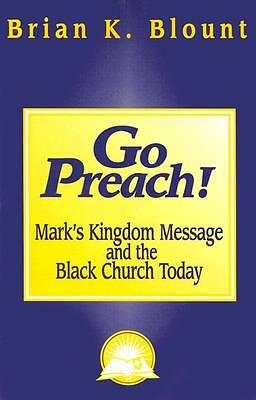 Picture of Go Preach!