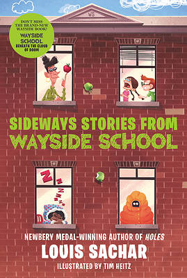 Picture of Sideways Stories from Wayside School