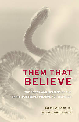 Them That Believe [Adobe Ebook]