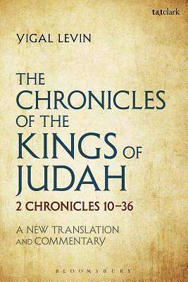 Picture of The Chronicles of Judah