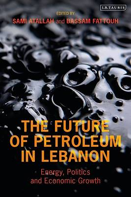 Picture of The Future of Petroleum in Lebanon