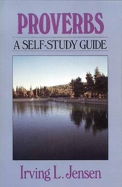 Picture of Proverbs- Jensen Bible Self Study Guide [ePub Ebook]