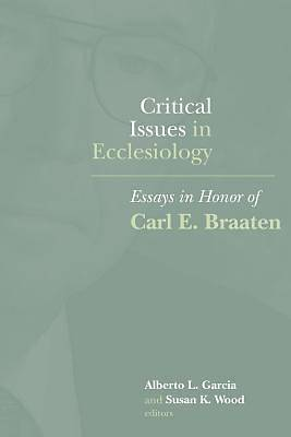 Critical Issues in Ecclesiology