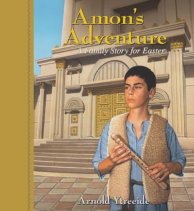 Picture of Amon's Adventure