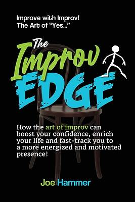 Picture of The Improv Edge