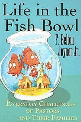 Life in the Fish Bowl - eBook [ePub]