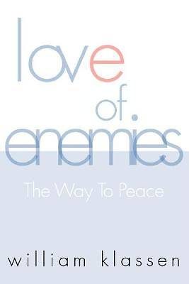 Picture of Love of Enemies