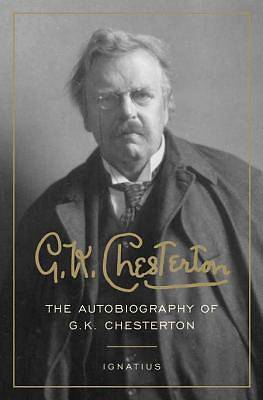Picture of The Autobiography of G. K. Chesterton