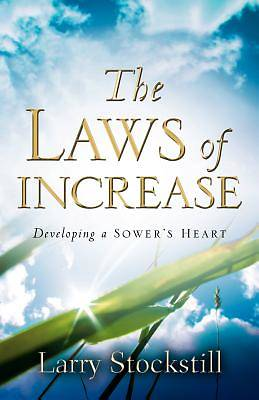 Picture of The Laws of Increase