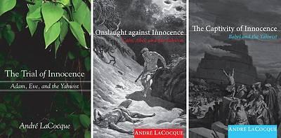 The Yahwist and Primeval Innocence Collection, Three Volumes