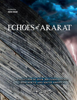 Picture of Echoes of Ararat