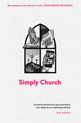 Picture of Simply Church (New Edition)
