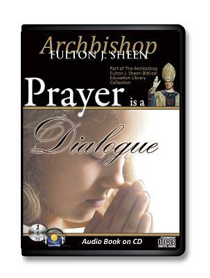 Picture of Prayer Is a Dialogue