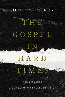 Picture of The Gospel in Hard Times for Students