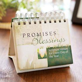 Picture of Promises and Blessings Daybrightener