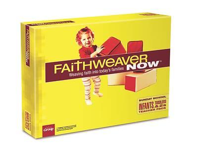 Picture of FaithWeaver Now Infant-Toddler Two Teacher PK Fall 2021