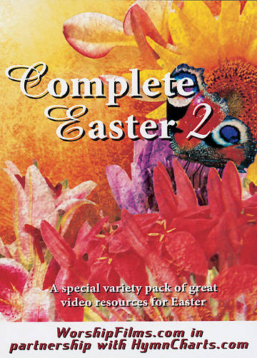 Complete Easter by Worship Films