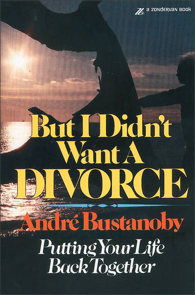 But I Didnt Want a Divorce