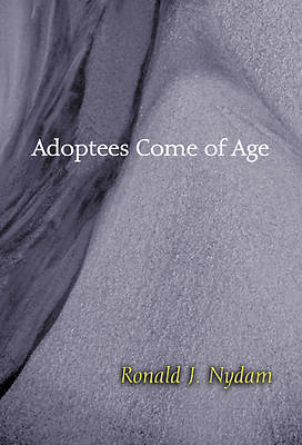 Picture of Adoptees Come Of Age