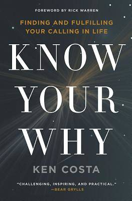 Picture of Know Your Why