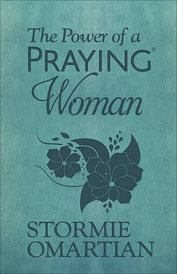 Picture of The Power of a Praying(r) Woman Milano Softone(tm)
