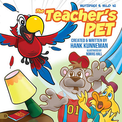 Picture of The Teacher's Pet