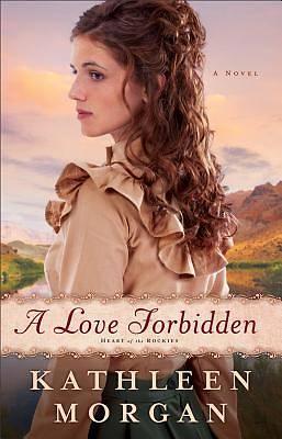 Picture of Love Forbidden, A - eBook [ePub]