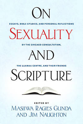 Picture of On Sexuality and Scripture