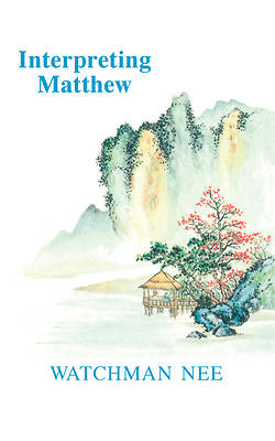 Picture of Interpreting Matthew