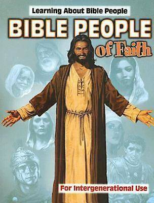 Bible People of Faith - eBook [ePub]