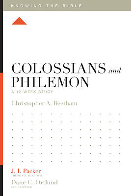 Picture of Colossians and Philemon