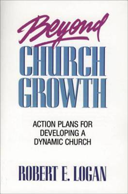 Beyond Church Growth [ePub Ebook]
